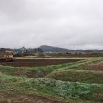 農業災害復旧工事 横岩(2)地区