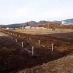 赤川作業風景2
