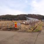 赤川作業風景9