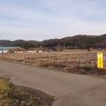 赤川作業風景5