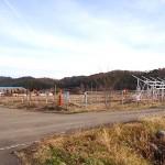 赤川作業風景10
