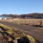 赤川作業風景8