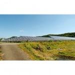 赤川太陽光発電所1
