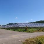 赤川太陽光発電所2