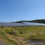 赤川太陽光発電所3