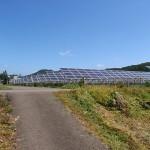 赤川太陽光発電所4