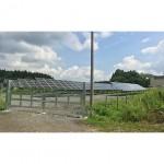 川口太陽光発電所1