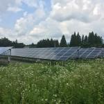 川口太陽光発電所2