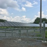 川口太陽光発電所3