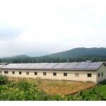 餅田太陽光発電所1