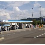 (有)須藤善石油店観音堂セルフSS新築工事